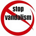 Berantas Vandalisme, Dintib Tunggu Koordinasi