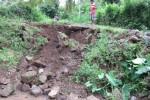 TANAH BERGERAK: 46 Desa Terancam Bencana Akibat Pergerakan Tanah