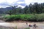 INFRASTRUKTUR WONOGIRI : BPN Selesai Ukur 1.600 Bidang Tanah Terdampak Waduk Pidekso