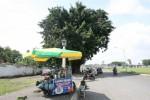 PKL SOLO : PKL Alkid Tak Satu Suara Soal Sunday Market