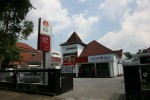 PERIZINAN: Izin Bank DKI di Solo Bermasalah