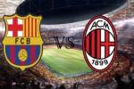 """BARCA VS MILAN: AC Milan Diprediksi Terapkan Strategi """"Parkir Bus"""""""