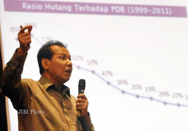 DIES NATALIS UNS : Pernah Diterima di UNS, Chairul Tanjung Pilih UI