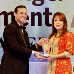 Danamon Meraih Penghargaan 'BPA Trailblazer Awards 2013'