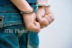 PENCURIAN BOYOLALI : Kasus Ustazah Nyolong Duit Santri Ponpes di Teras Segera Disidang
