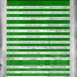 Indonesia 30 - Edisi 24 Maret 2013