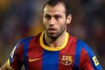 Jangan Tinggalkan Barcelona, Mascherano!