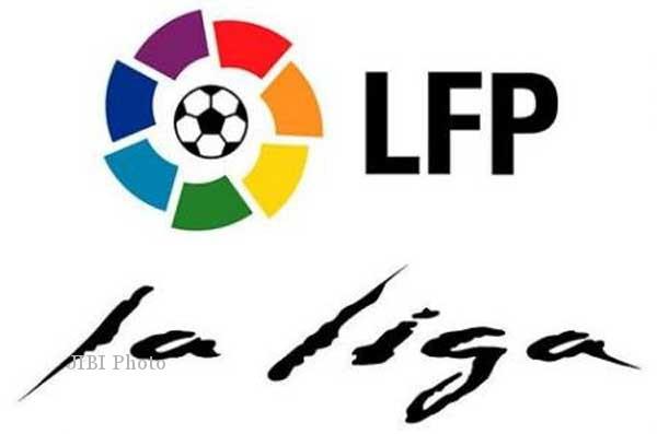LA LIGA : Ini Dia Hasil Pertandingan dan Klasemen Sementara