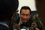 KASUS IMPOR DAGING: KPK Kembali Periksa Menteri Pertanian