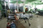 Operasi Ditunda, Pasien Inden Kamar di Moewardi