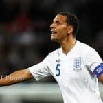 FA Tidak Punya Bukti Mengenai Nyanyian Rasis Untuk Rio