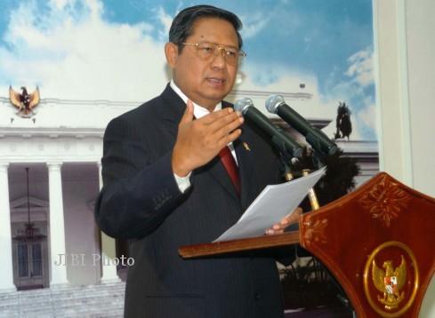 Twitterlands Minta Presiden SBY Mundur, Jika Jadi Ketua Umum Demokrat
