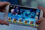 PONSEL BARU: Ini Di Tampilan Samsung Galaxy S4!