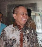 Jadi Ketua Harian PD, Syarief Hasan Tak Mundur dari Posisi Menteri