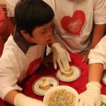 SHANGRI-LA Hotel Surabaya  Peduli Anak-Anak Dengan Down Syndrome