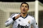 RUMOR BINTANG : Ronaldo Dikabarkan Teken Kontrak Baru di Madrid