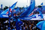 PILPRES 2014 : Gabung Gerindra, Kekalahan Kedua Demokrat?