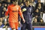 JELANG MU Vs MADRID: Casillas Masuk Skuat Madrid ke Manchester