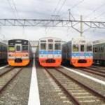 30 KRL Bekas Jepang Lengkapi Commuter Jabodetabek