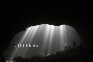 Ilustrasi  luweng (JIBI/Harian Jogja/Desi Suryanto)