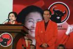Megawati Bela Jokowi Sering Dihujat, Begini Reaksi Rudy Mantan Wali Kota Solo