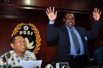 TIMNAS INDONESIA: Mesak Manibor Mundur dari Jabatan Manajer