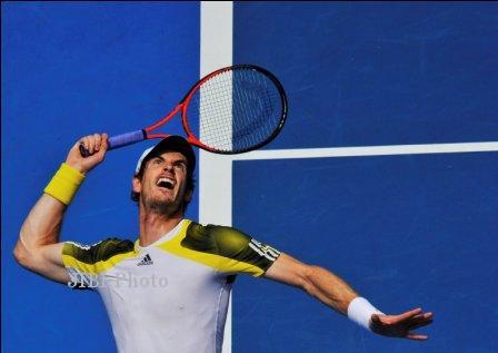 MIAMI MASTERS 2013 : Murray Hadapi Ferrer di Final