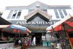 Wow! 2 Pasar Tradisional Sukoharjo Terapkan Transaksi Digital, Mana Saja?