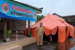 BANJIR PEKALONGAN : Inilah Tujuh Lokasi Pengungsian untuk Korban Banjir Pekalongan