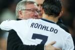 Ferguson Bantah Rumor Tawar Ronaldo