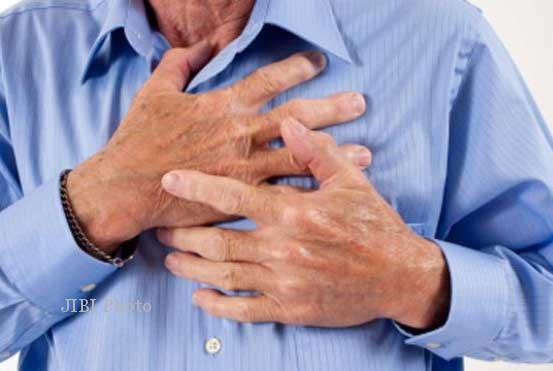 TIPS SERANGAN JANTUNG: Ini Dia, Tips yang Benar Menurut Asosiasi Jantung Amerika
