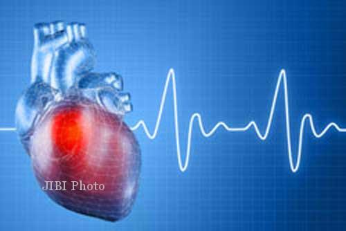 5 Pesohor yang Meninggal Mendadak Karena Serangan Jantung