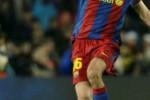 Ramos: Madrid Butuh Pemain Seperti Busquets