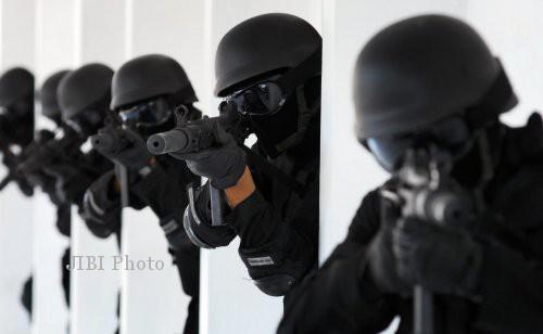 Para Pemimpin Dunia termasuk Indonesia Ramai-Ramai Kutuk Penusukan di Prancis