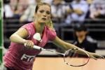 ALL ENGLAND 2013: Tine Baun Rebut Juara Tunggal Putri