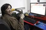 Astaga, Pria China Ini Enam Tahun Tinggal di Warnet Main Game Online!