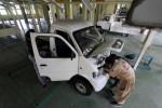 MOBIL ESEMKA : PT SMK Mulai Kirim Pesanan Mobil Esemka
