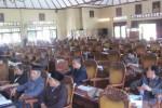 Lebih Pentingkan Parpol, Mayoritas Anggota DPRD Klaten Mangkir Paripurna
