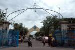 Dinas Pasar Solo Sebut PKL Alkid Terlarang Dikelola Pemkot