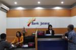 Bank Jateng Salurkan Kredit Rp50,482 Triliun di Masa Pandemi Covid-19