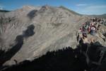 Gunung Bromo Meletus, Alat Pemantau Malah Hilang Dicuri