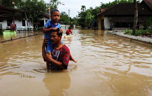 BENCANA JATENG : Wonosobo Dituntut Jaga Daerah Aliran Sungai