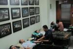 PMI SEMARANG : Bakda Lebaran, Stok Darah Semarang Drop