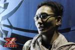 X FACTOR INDONESIA : Semangat Isa Raja!