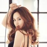 Ivy-Lee Hyori Bakal Bersaing Ketat