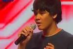 X FACTOR INDONESIA : What Makes You Beautiful Mikha Rasa Sunda