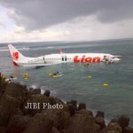 KECELAKAAN LION AIR: Pesawat Yang Jatuh Start Dari Banjarmasin