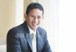 PILGUB DKI JAKARTA 2017: Tantang Sandiaga Uno, Ahok: Dia Punya Program Apa?