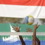 FINAL FOUR PROLIGA 2013: Juara Bertahan Jakarta BNI 46 Muluskan Langkah ke Grand Final