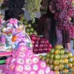 BUAH IMPOR BERFORMALIN:  Pedagang dan Konsumen DIY Diimbau Hati Hati Memilih Buah